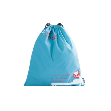 large canvas drawstring gift storage bags